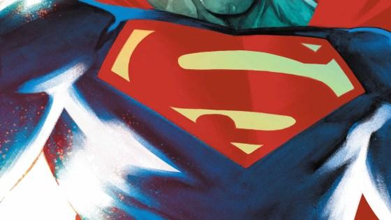 Action Comics #1001 Review