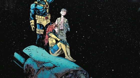Marvel Preview: Cable #159