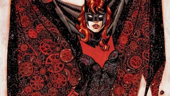 Batwoman #17 Review