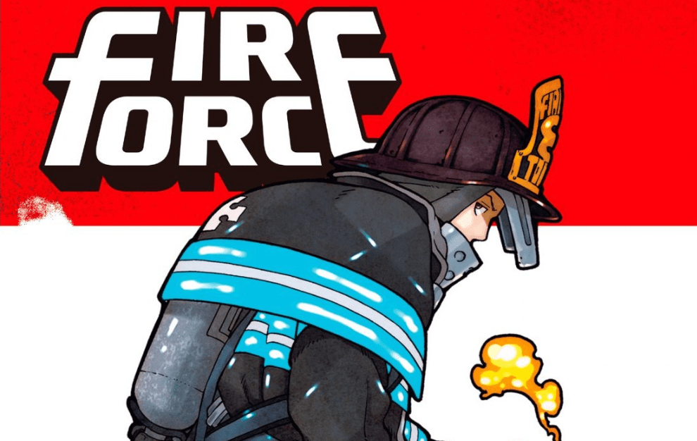 Fire Force Vol. 6 Review