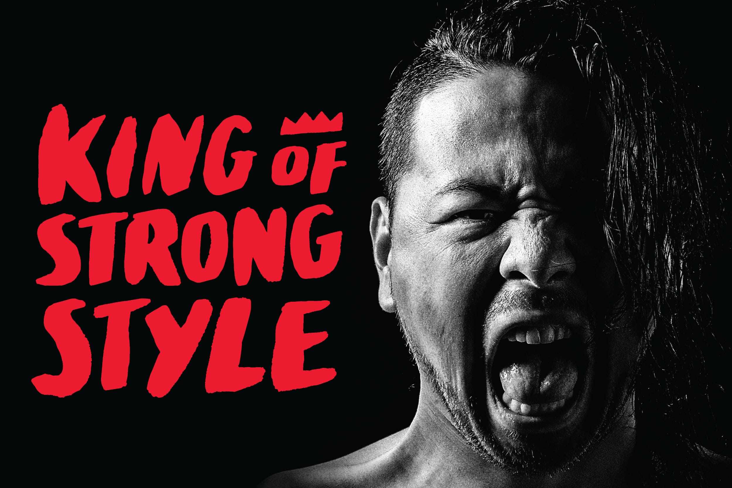 'King of Strong Style: 1980-2014' review: A detailed look at a one of a kind wrestler