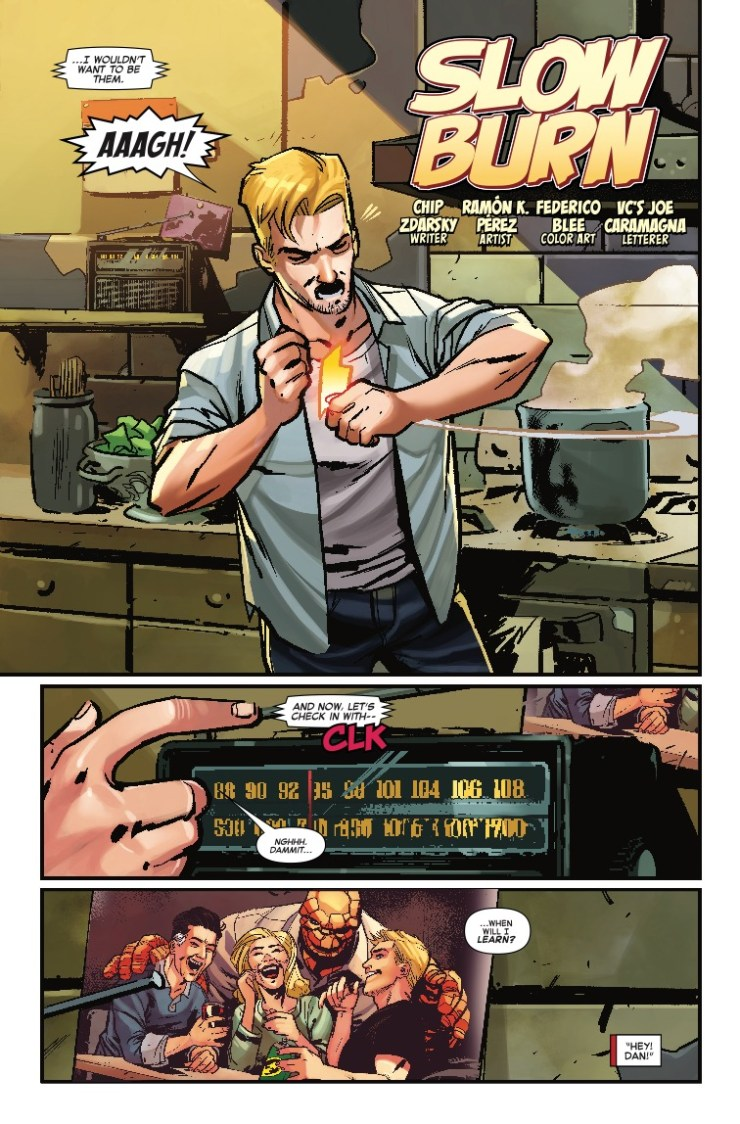Marvel Preview: Marvel Two-In-One #8