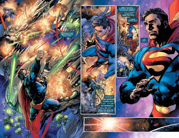 Superman #1 Review