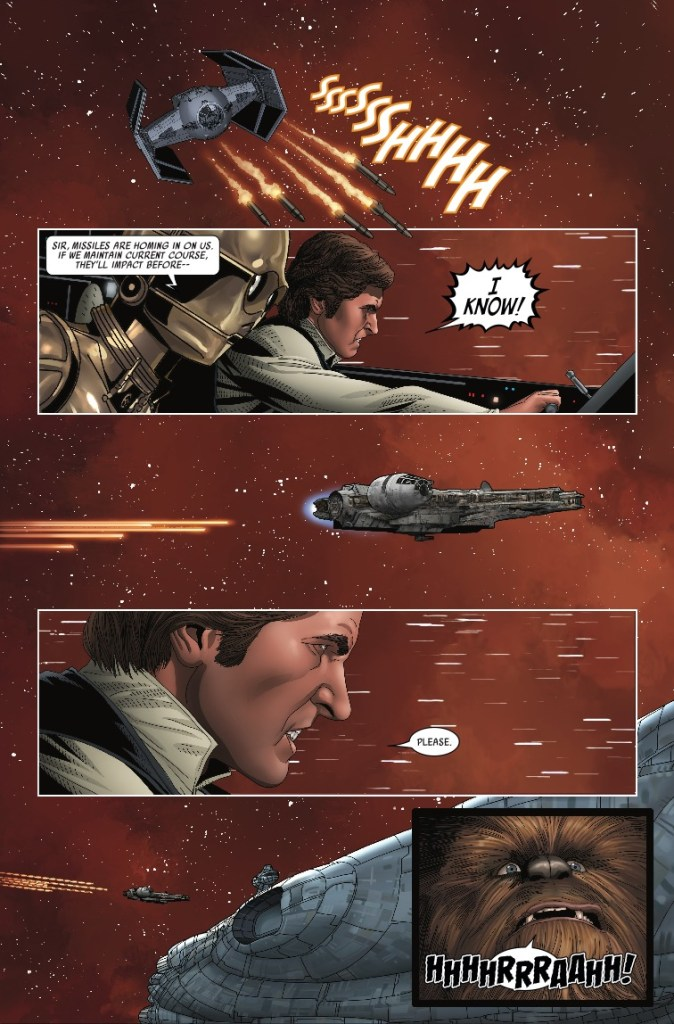 Marvel Preview: Star Wars #52
