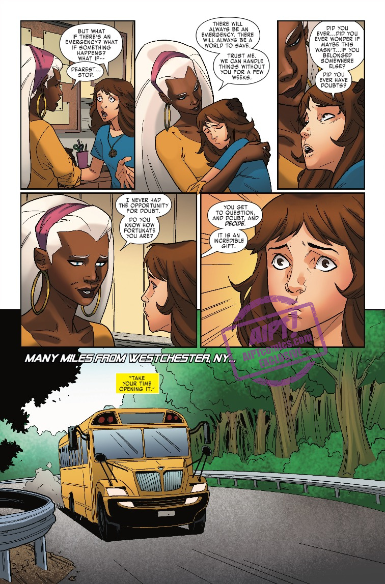X-Men Gold Annual #2 Review