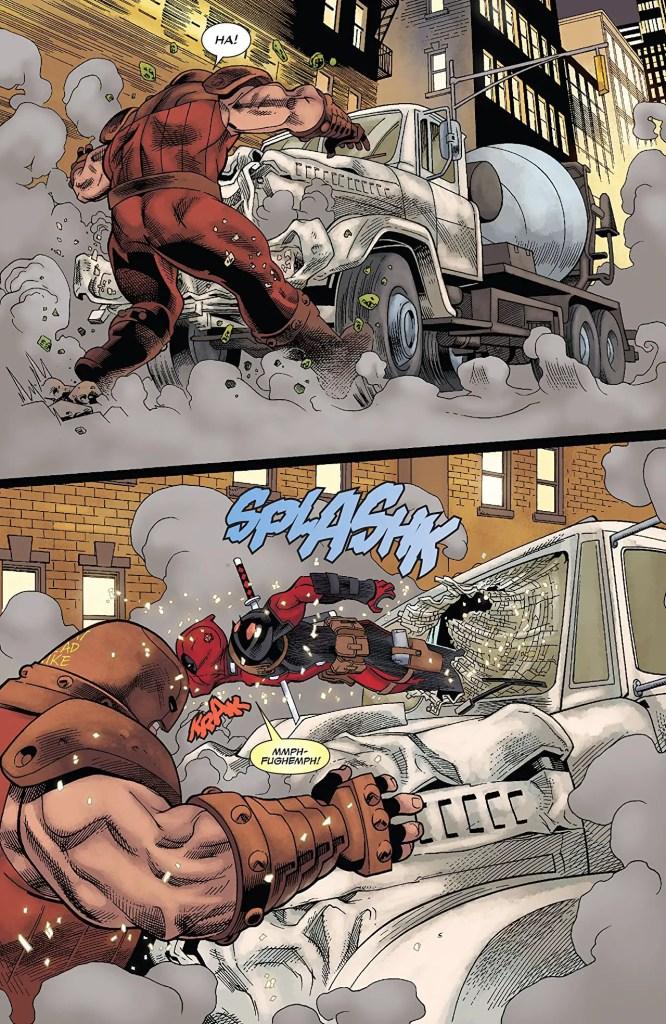 'Despicable Deadpool Vol. 3: The Marvel Universe Kills Deadpool' review