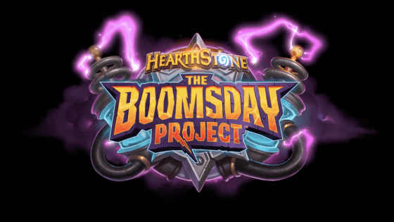 Boom Labs, Mechs, and most importantly Dr. Boom make their return in Hearthstone's latest expansion: The Boomsday Project.