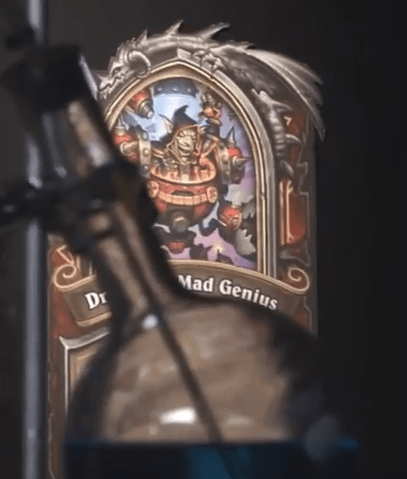 Newest Hearthstone expansion, 'The Boomsday Project,' reveals the return of Dr. Boom