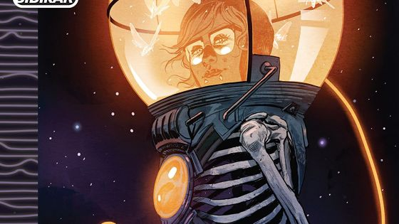 Euthanauts #1 review: explores the obsession of what happens after we die