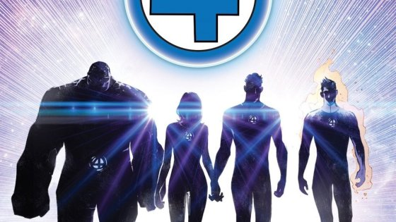 Marvel reveals two new Fantastic Four characters at SDCC 2018