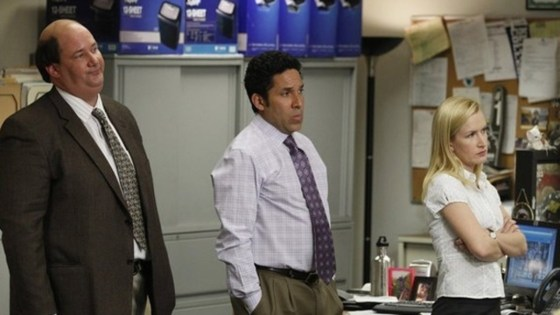 'The Office' reunion panel will take place at Keystone Comic Con in September
