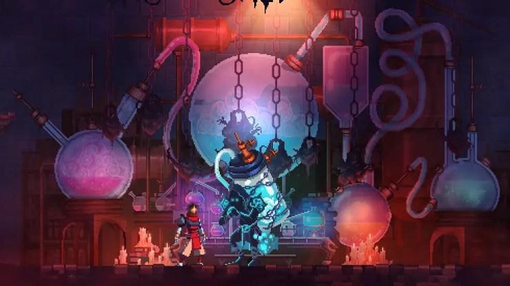 Dead Cells: Review of a speedrunner's dream