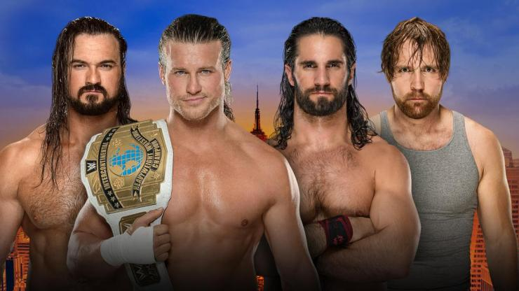 WWE SummerSlam 2018 preview/predictions