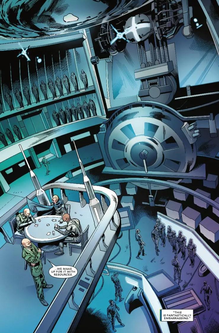 Marvel Preview: Astonishing X-Men #15