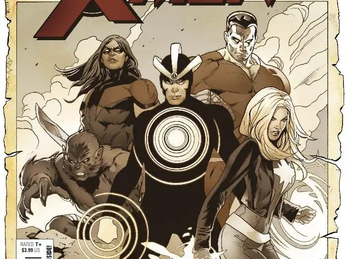 Astonishing X-Men #15 Review: The lies that bind
