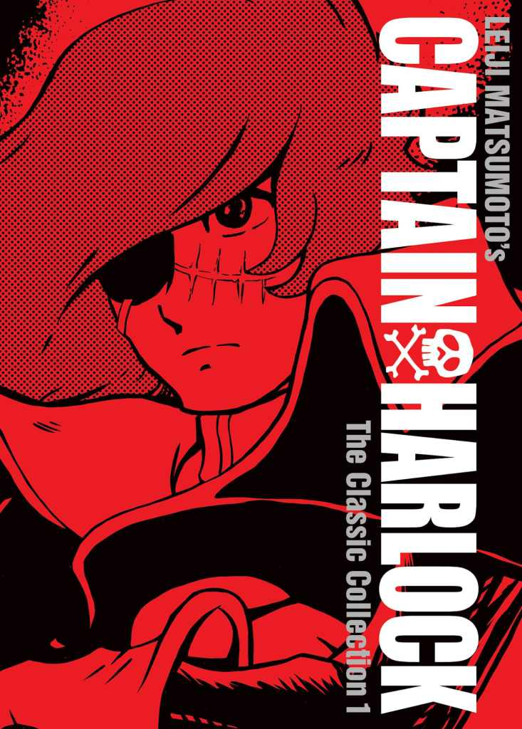 Captain Harlock: The Classic Collection Vol. 1 Review