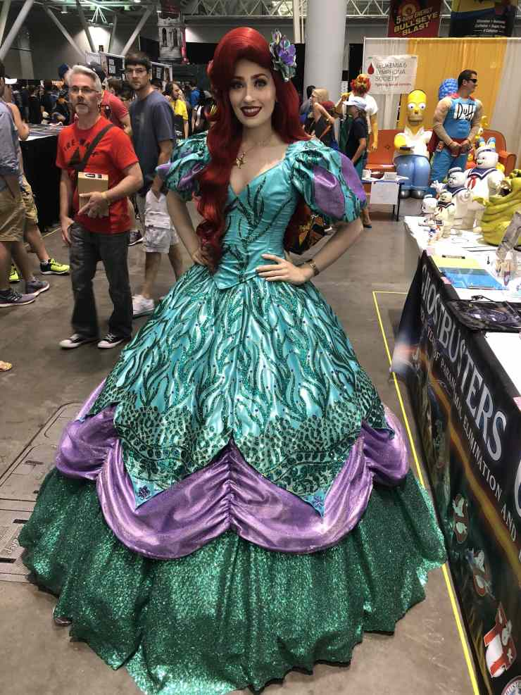 Best of Fan Expo Boston Cosplay [Part One]