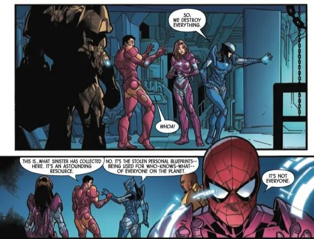 Hunt for Wolverine: The Adamantium Agenda #4 Review