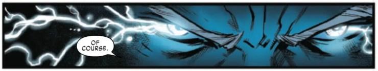 X-Men Blue #34 review