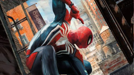 'Marvel's SPIDER-MAN: Hostile Takeover' Review