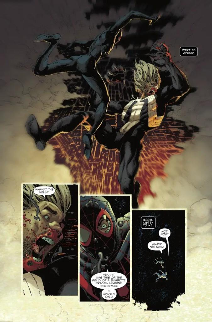 Marvel Preview: Venom #5