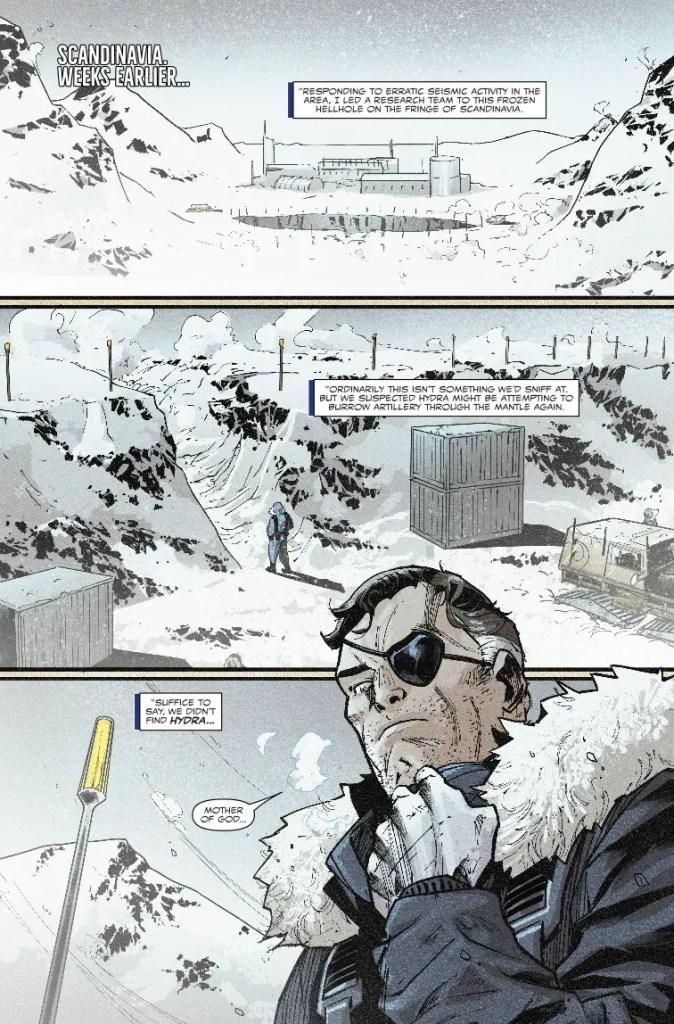 Marvel Preview: Web Of Venom: Ve'Nam #1
