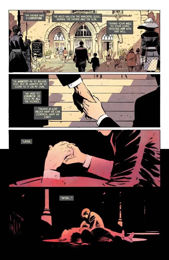 Batman #53 review: Where is your Bat-God now?