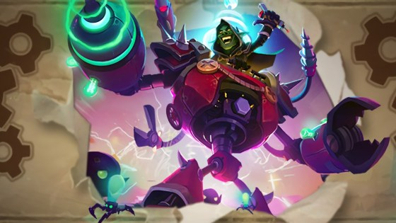 Hearthstone: Balance patch update 12.3 sees Giggling Inventor and Mana Wyrm hit with crippling nerfs