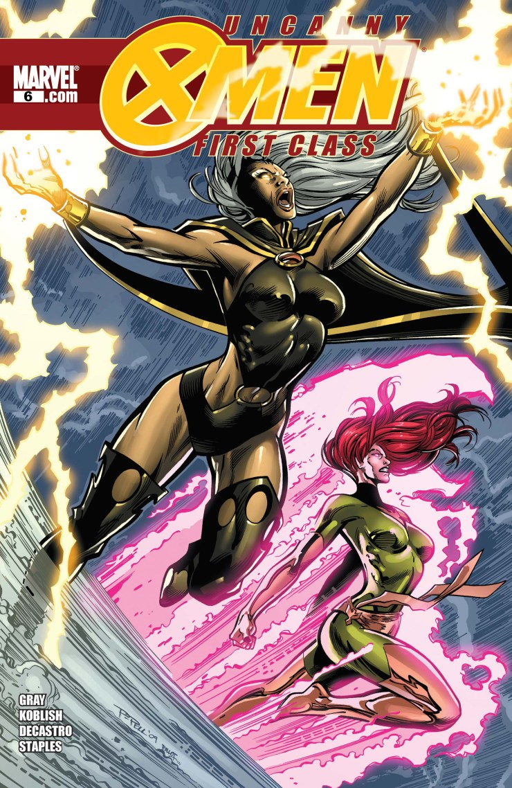 X-Men Adventures Review