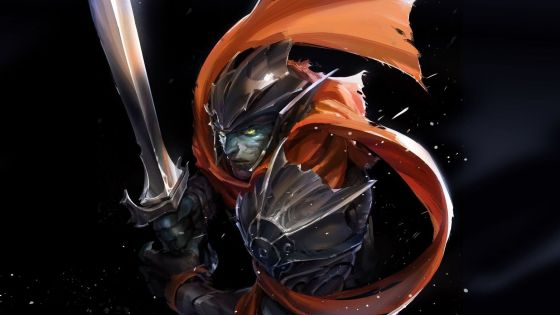 Death's Gambit Review: A fun game if you can remember it