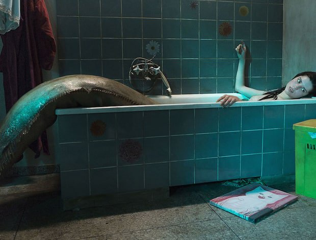 The Lure Review: As beautiful as it is confusing