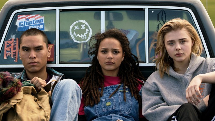 Another Take: Isolation vs Conformity in 'The Miseducation of Cameron Post'