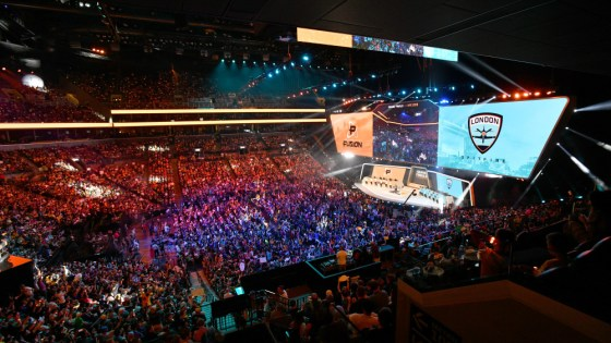 Six new teams expected to join OWL next season, here's the first two.