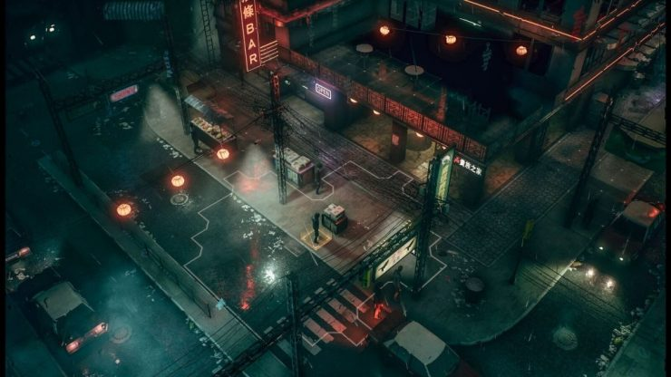 Phantom Doctrine is a turn based strategy game that takes players back to when the Cold War was still being fought.