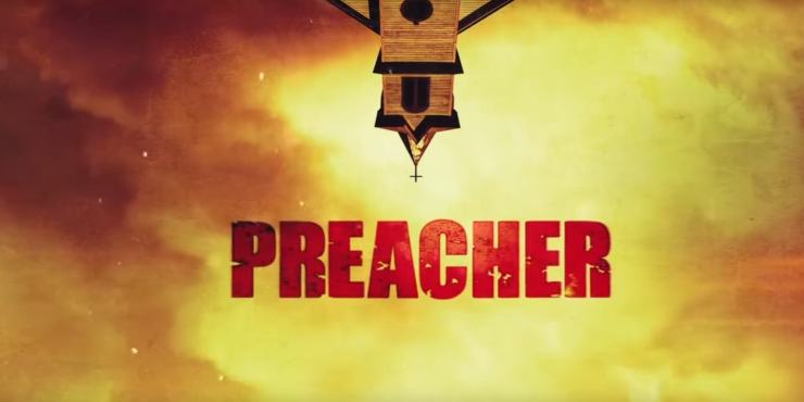 Where's your messiah now? The importance of 'Preacher,' then and today