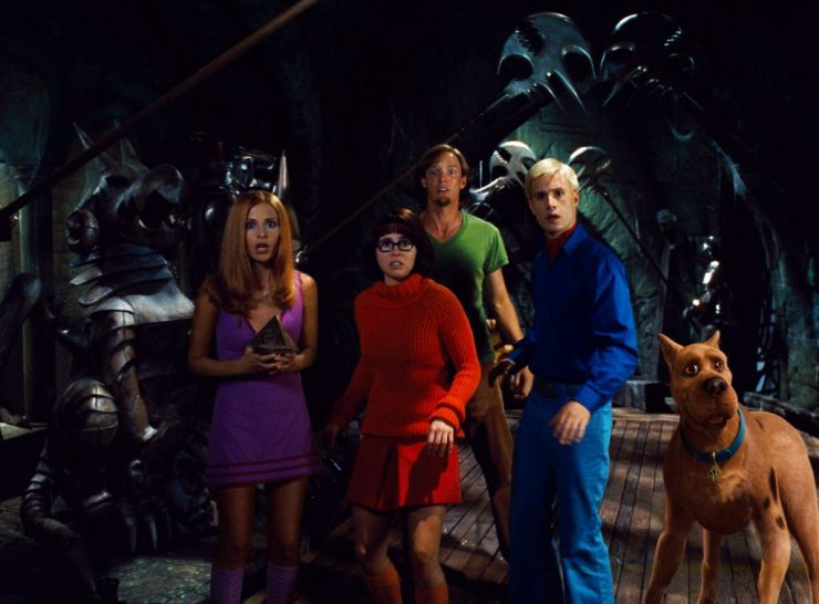 Is It Any Good? Scooby-Doo (2002)