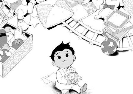 The Promised Neverland Recap - Chapter 100