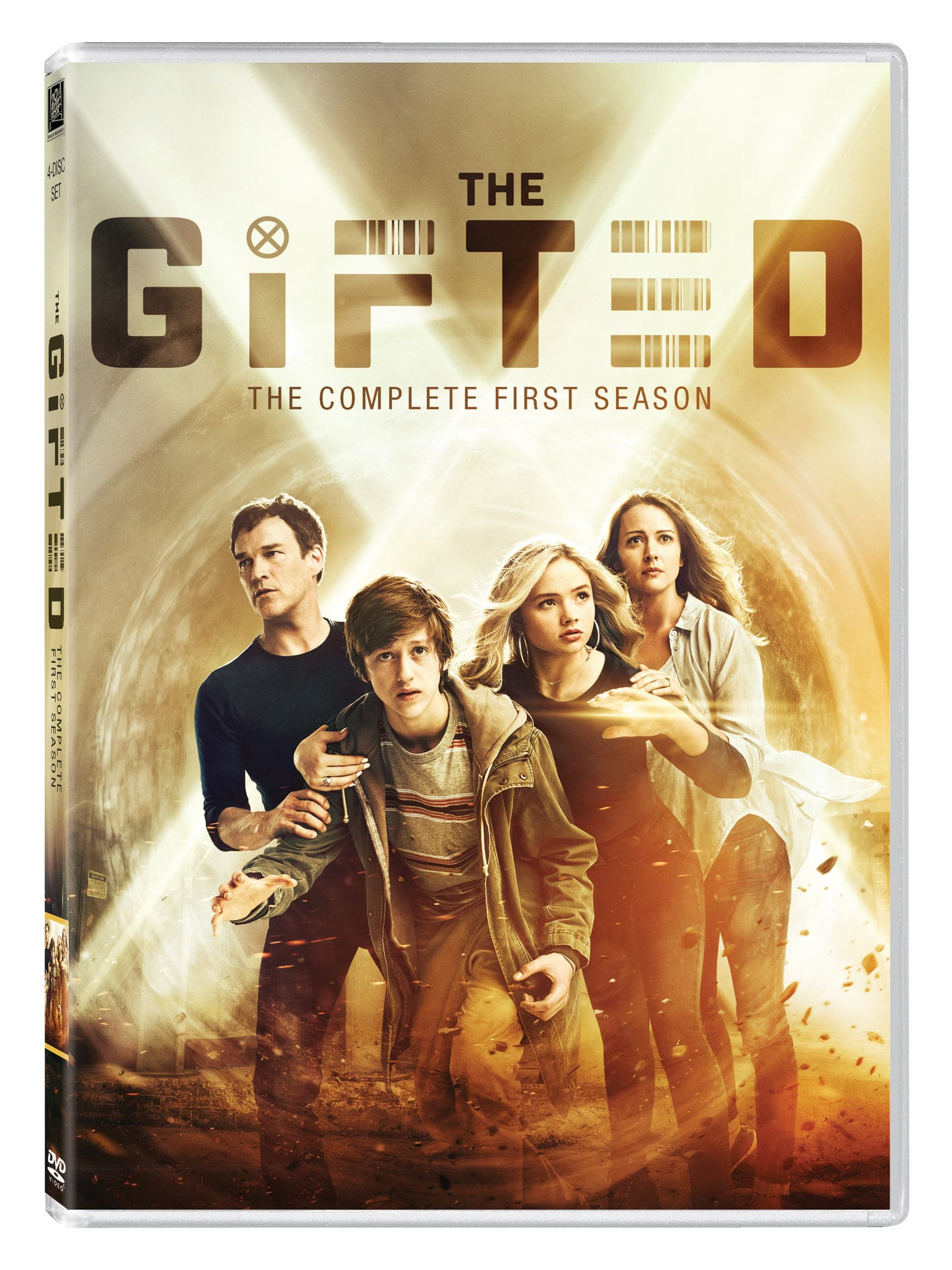 The Gifted: The Complete First Season Review