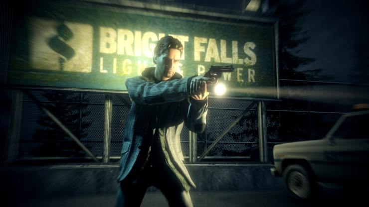 'Alan Wake' to come to television?