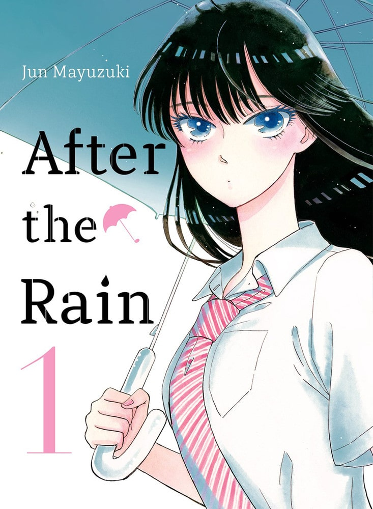 After the Rain Vol. 1 Review