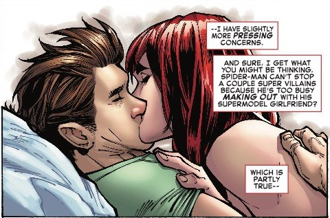 Amazing Spider-Man #6 Review