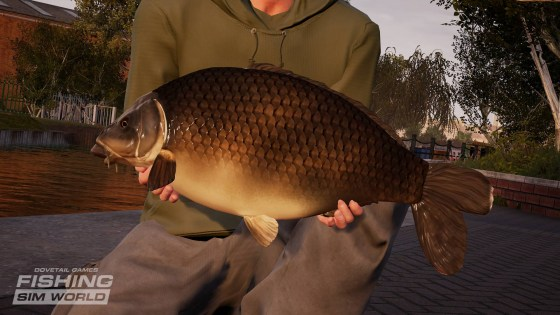 Fishing Sim World (PS4) Review: The most realistic fishing sim ever. But what does that mean?
