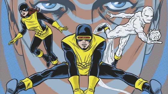 See how Cullen Bunn pays tribute to the wedding of Cyclops and Jean Grey in X-Men Blue #36 [Spoilers]