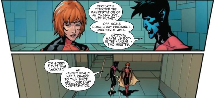 X-Men Gold #36 Review