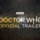 New Doctor Who official trailer released, and it looks fantastic