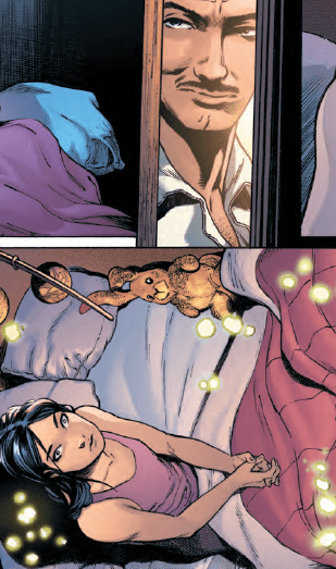 Justice League Dark #3 Review