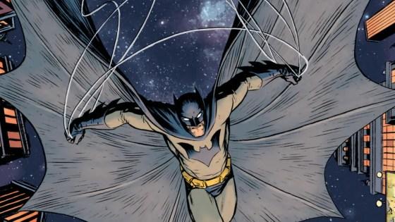 Batman Giant #3 Review