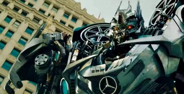 New 'Bumblebee' trailer transforms Generation 1 nostalgia into big-budget reality