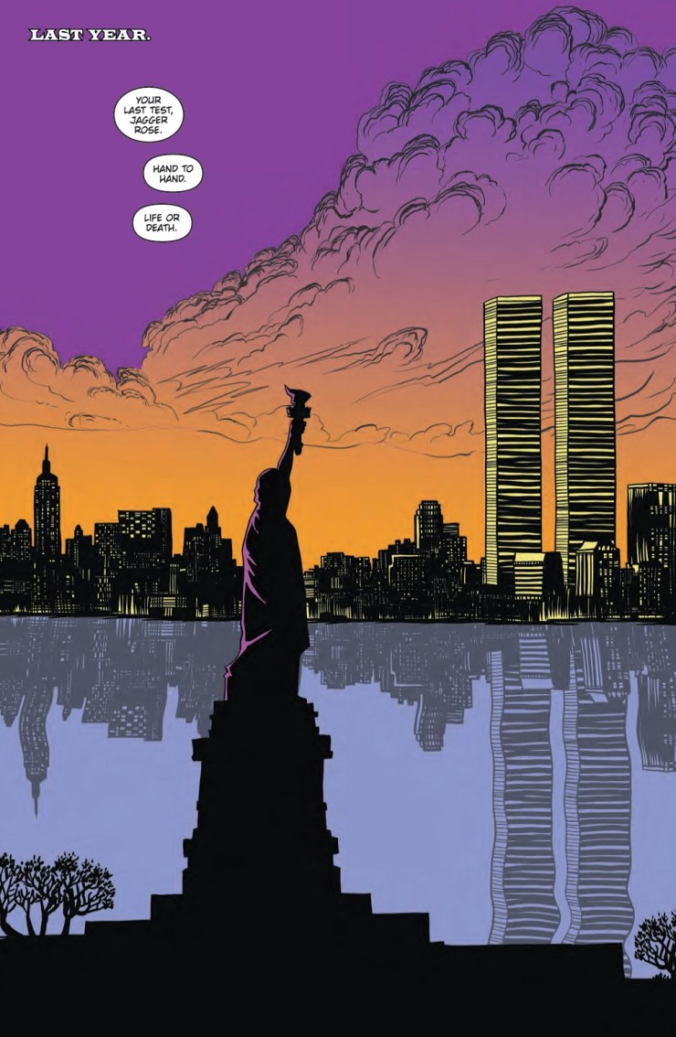 United States vs. Murder, Inc. #2 Review
