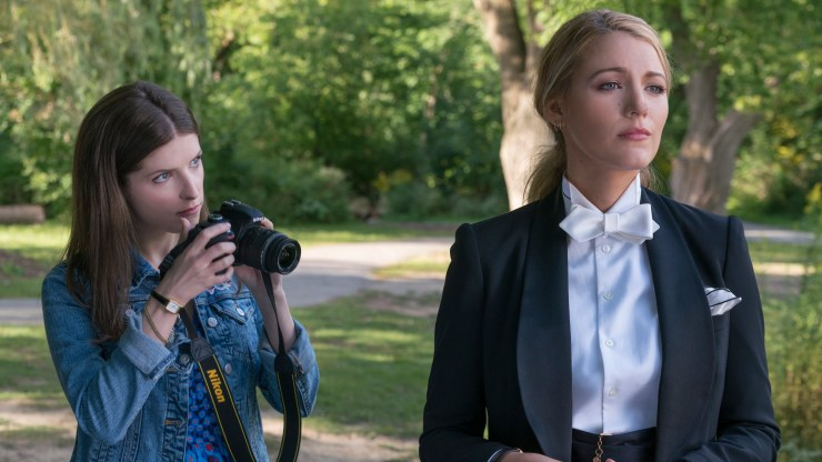A Simple Favor review: Smart thriller filled with fantastic performances and witty dialogue